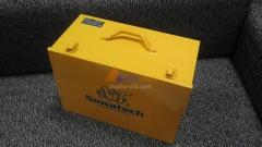 Обзор аппарата электромуфтовой сварки Nowatech ZEEN-2000 PLUS