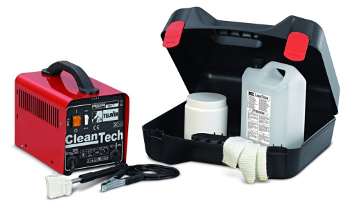 Аппарат Telwin CLEANTECH 100 230V + KIT